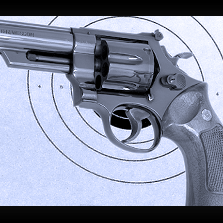 Reeves Revolver Shoots