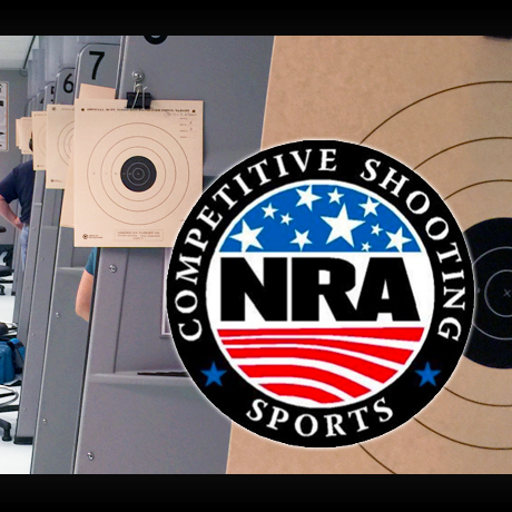 NRA Pistol Sectionals
